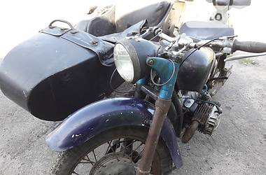 Днепр (КМЗ) К 750 1960 в Житомире