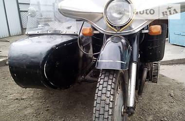 Днепр (КМЗ) К 750 1967 в Жмеринке