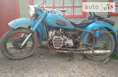 Днепр (КМЗ) К 750 1959 в Балте