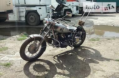 Днепр (КМЗ) К 750 1982 в Могилев-Подольске