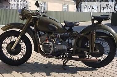Днепр (КМЗ) К 750 1967 в Тернополе