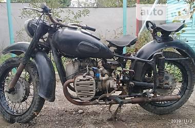 Днепр (КМЗ) К 750 1969 в Одессе