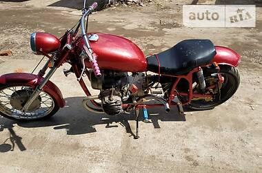 Мотоцикл Чоппер Днепр (КМЗ) К 750 1975 в Харькове