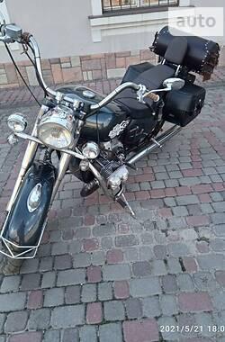 Мотоцикл Круизер Днепр (КМЗ) МТ-10 2020 в Сокале