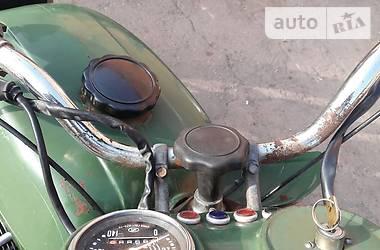 Мотоцикл з коляскою Днепр (КМЗ) МТ-11 1984 в Вінниці