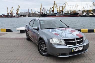 Dodge Avenger 2007 в Одессе