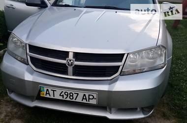 Dodge Avenger 2008 в Богородчанах