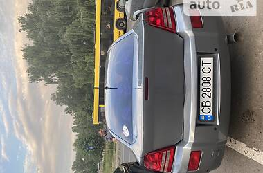 Седан Dodge Avenger 2007 в Києві