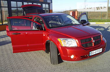 Dodge Caliber 2006 в Киеве