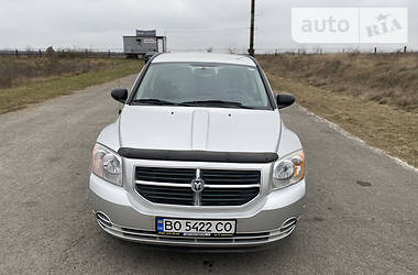 Dodge Caliber 2009 в Тернополе