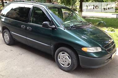 Dodge Caravan 1996