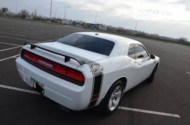 Dodge Challenger 2012 в Донецке