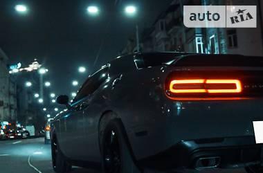 Dodge Challenger 2017 в Киеве