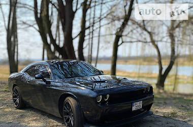 Dodge Challenger 2016 в Сокале