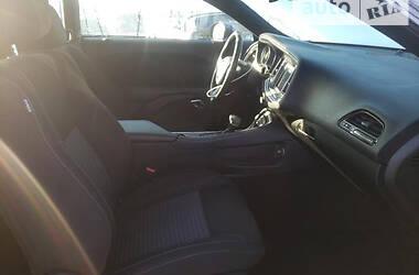 Купе Dodge Challenger 2020 в Одесі