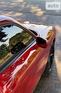 Купе Dodge Challenger 2013 в Кропивницькому