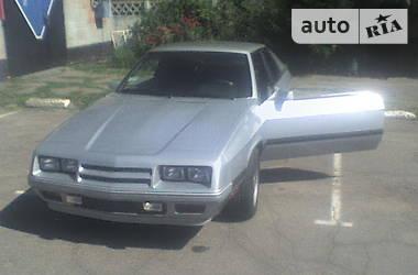 Dodge Charger 1987 в Полтаве