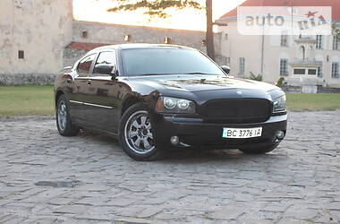Dodge Charger 2005 в Жовкве