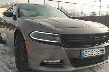 Седан Dodge Charger 2015 в Львове
