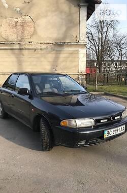 Dodge Colt Vista 1994 в Львове