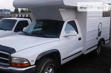 Dodge Dakota 2000 в Николаеве