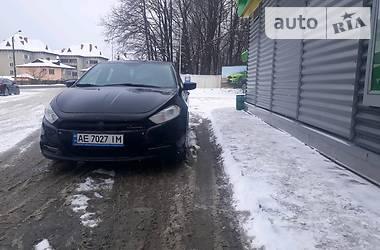 Dodge Dart 2012 в Новомосковске
