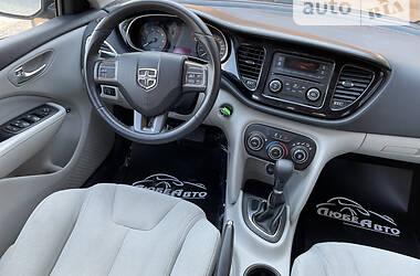 Седан Dodge Dart 2013 в Одессе