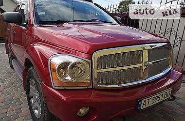 Dodge Durango 2006