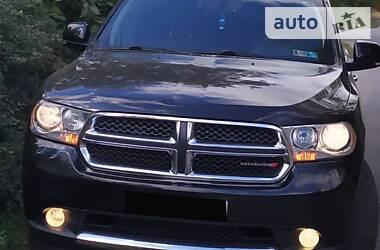 Dodge Durango 2012 в Києві