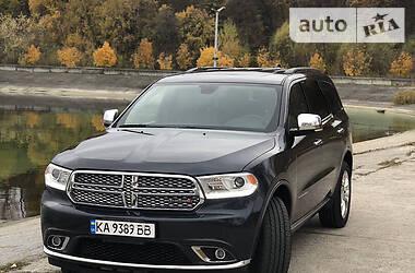 Dodge Durango 2016 в Киеве