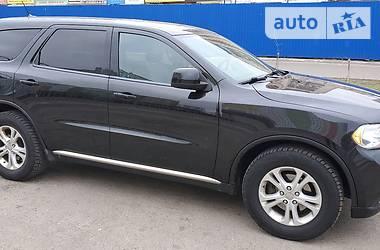 Dodge Durango 2012 в Киеве