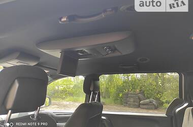 Минивэн Dodge Grand Caravan 2016 в Чернигове