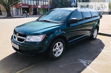 Dodge Journey 2009 в Николаеве