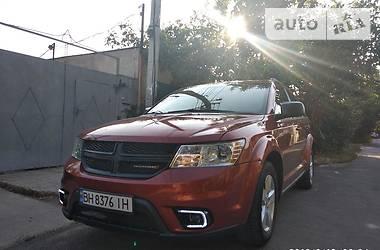 Dodge Journey 2012 в Одессе