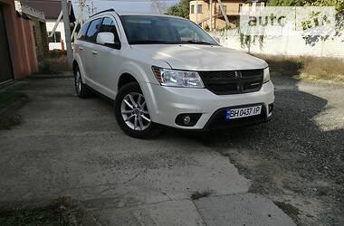 Dodge Journey 2015 в Новой Каховке