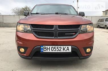 Dodge Journey 2013 в Одессе