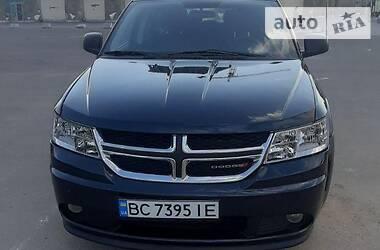 Dodge Journey 2015 в Львове