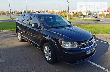 Dodge Journey 2012 в Виннице