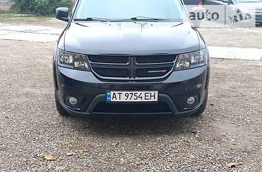 Dodge Journey 2013 в Ивано-Франковске