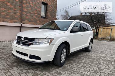 Dodge Journey 2016 в Владимир-Волынском