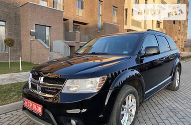 Dodge Journey 2016 в Львові