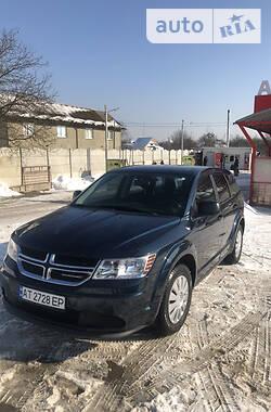 Dodge Journey 2015 в Ивано-Франковске