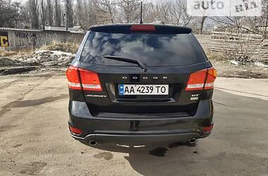 Dodge Journey 2019 в Киеве