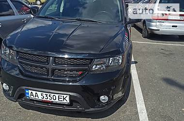 Dodge Journey 2016 в Киеве