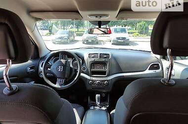 Внедорожник / Кроссовер Dodge Journey 2016 в Ровно