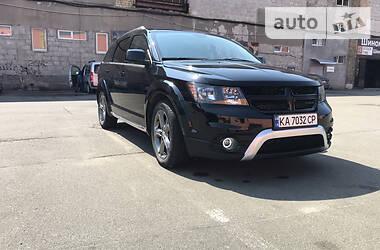 Внедорожник / Кроссовер Dodge Journey 2016 в Киеве