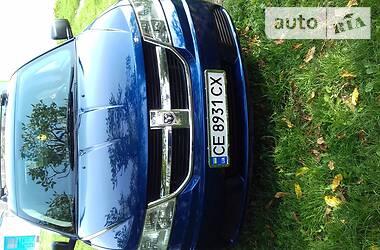 Внедорожник / Кроссовер Dodge Journey 2010 в Сокирянах