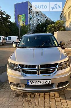 Универсал Dodge Journey 2018 в Харькове