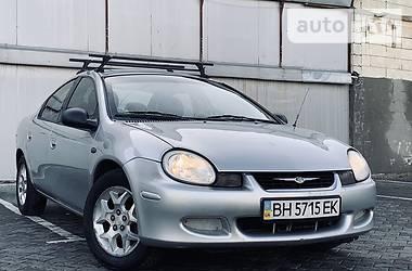 Dodge Neon 2004 в Николаеве