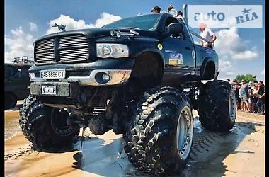 Пикап Dodge RAM 1500 2002 в Оратове